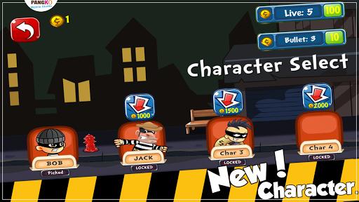 BoB Fast 2 - Cops vs Robbers Jailbreaker Games  {cheat hack gameplay apk mod resources generator} 4