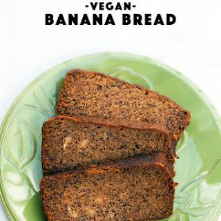 Vegan Banana Bread Brown Sugar Recipes