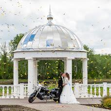 Wedding photographer Vladimir Gumarov (Gumarov). Photo of 16.05.2018