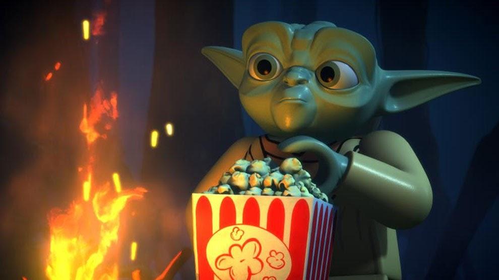 star wars el despertar de la fuerza, star wars the force awakens, películas de ciencia ficción, mejor película