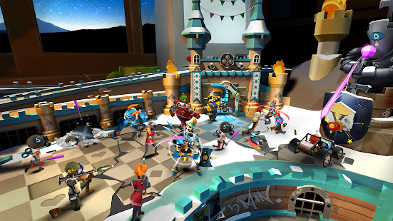 Toy Clash (deprecated)- screenshot thumbnail