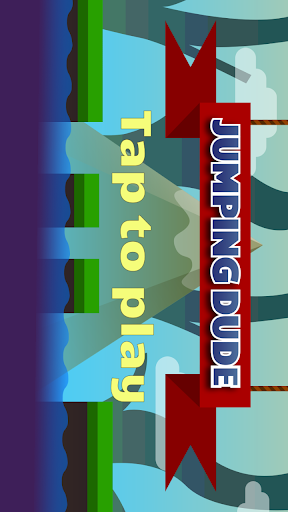 Jumping Dude