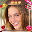 Love Emoji Stickers : Face Stickers Photo Editor APK