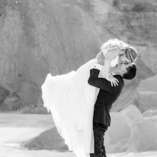 Wedding photographer Dima Levichev (Mitrofan). Photo of 22.08.2018