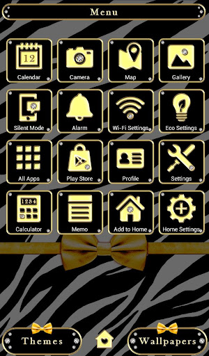 Zebra Ribbon Wallpaper 1.0.0 Windows u7528 2