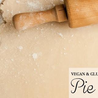 Gluten Free Vegan Pie Crust Recipes
