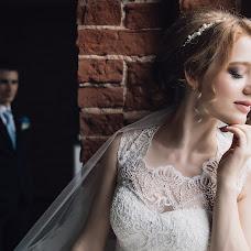 Wedding photographer Dmitriy Novikov (DimaNovikov). Photo of 21.11.2017