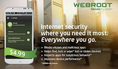 Security - Premier Screenshot 9