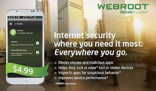Security - Premier v3.7.0.7267