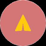 CM 12.1/CM13 Theme Minimal Red Icon