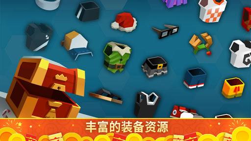 羽毛球高高手 screenshot 3