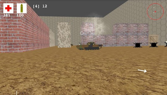 Tank Game- screenshot thumbnail