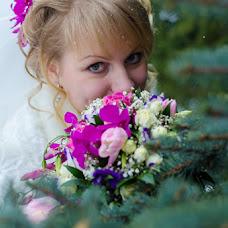 Wedding photographer Andrey Bykovskiy (Bikovsky). Photo of 17.03.2014