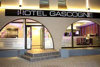 Hotel Gascogne