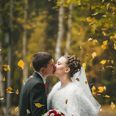 Wedding photographer Mariya Luckevich (MariLuckevich). Photo of 12.10.2014