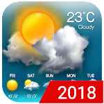 Weather updates&temperature report 14.0.0.4231