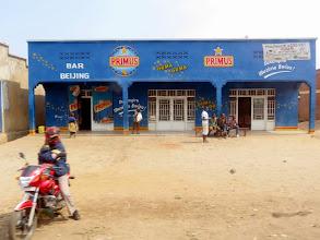 Photo: Rubavu district - a typical local shop