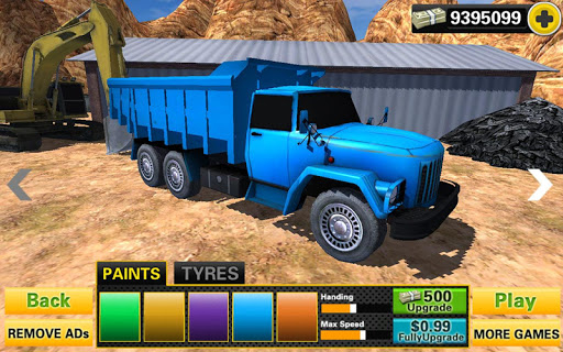 Modern Hill Driver Truck World  {cheat|hack|gameplay|apk mod|resources generator} 2