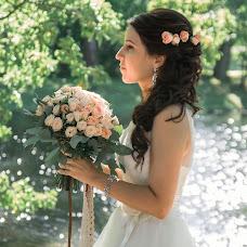 Wedding photographer Anastasiya Buravskaya (Vimpa). Photo of 21.09.2016
