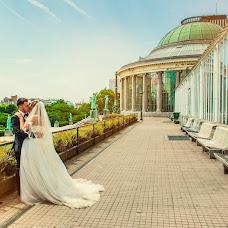 Wedding photographer Kseniya Timaeva (Photoenix). Photo of 09.06.2016