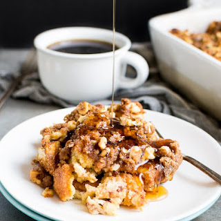 French Toast Casserole Recipes.