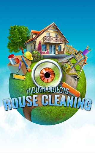 House Cleaning Hidden Object Game u2013 Home Makeover 2.5 screenshots 10