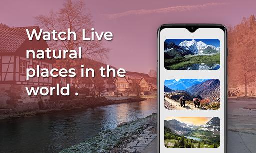 Earth Online Live World Webcams screenshot 9
