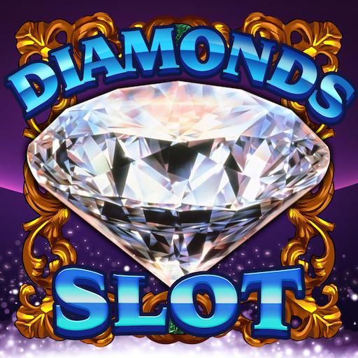 Slot of Diamonds - Free Vegas Casino Slots