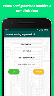 Download Italrobotica Home Cleaning For PC Windows and Mac apk screenshot 2