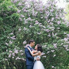 Wedding photographer Elena Molodzyanovskaya (molodaya). Photo of 13.07.2018
