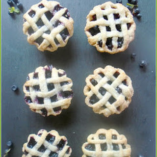 Mini Berry Tart Recipes