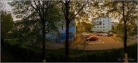 "Photo: Turda - Calea Victoriei, Nr.3A - Biserica Greco-Catolică  ""Sfinții Apostoli Petru si Pavel"", Parcare - 2019.04.19"