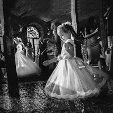 Wedding photographer Aleksey Pilipenko (PiliP). Photo of 01.10.2018