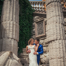 Wedding photographer Yaroslav Fabiyanskiy (yarik8838). Photo of 11.08.2015