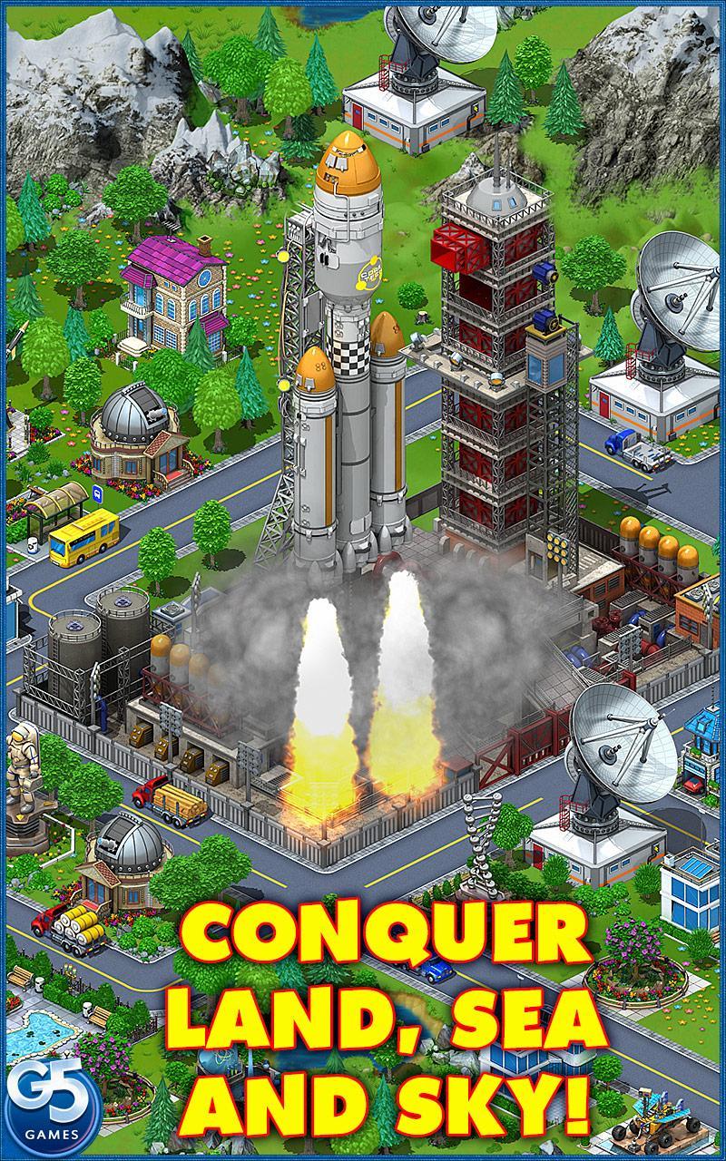 Virtual City Playground® screenshot #2