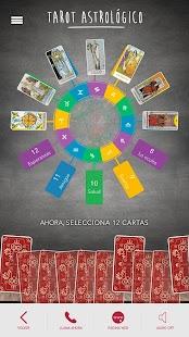 Tarot Alicia Galván - náhled
