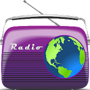 Radio World - Radio Online + World FM Radio Free