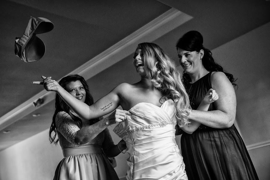Wedding photographer Matt Theilen (theilen). Photo of 14.02.2016
