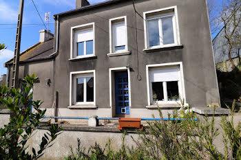 maison à Saint-meen (29)