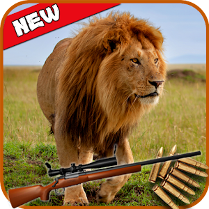 Lion Hunting 3D for PC and MAC