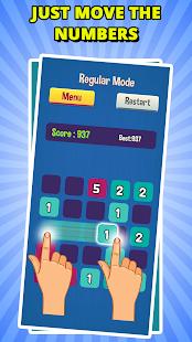 Impossible Nine : 2048 Puzzle - náhled