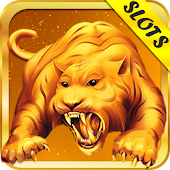 Golden Tiger: Free Slot Casino