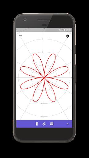 GeoGebra Graphing Calculator 5.0.602.0 screenshots 4
