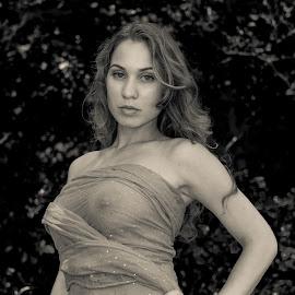 Angie by Frank DeChirico - Nudes & Boudoir Artistic Nude