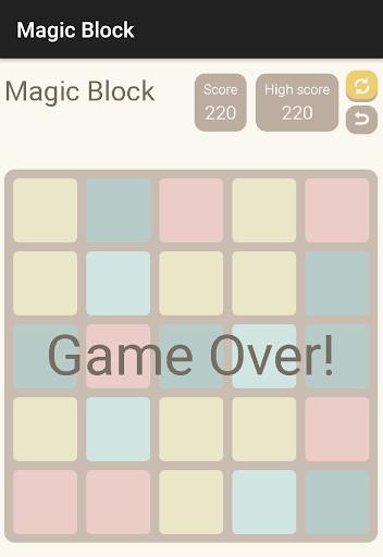 Magic Block 1.0 screenshots 3