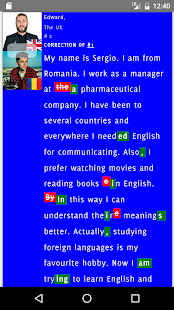 Free English Course- screenshot thumbnail