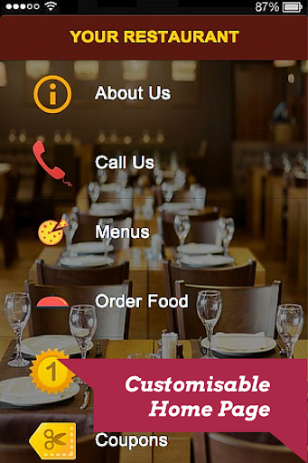 Restaurant Test