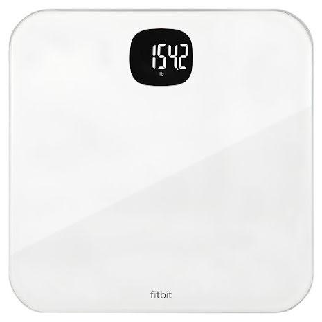 Fitbit Aria Air - Smart personvåg