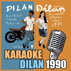 Karaoke Dilan 1990 for PC