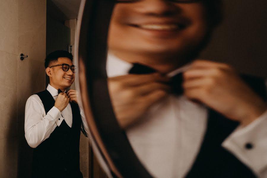 Fotografo di matrimoni Việt anh Vũ (mikey). Foto del 23.02.2021